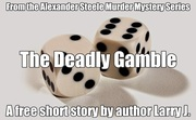 Deadly Gamble banner free