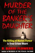 Murder of the Bankers Daughter_cover