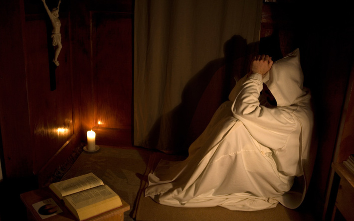Daily Prayer for Jedi - The Secret Force Jedi Spiritual Community -  somathread