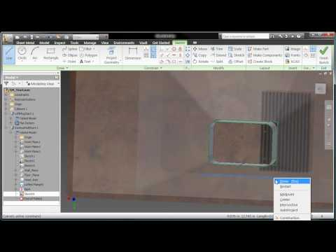 Advanced Sheet Metal Design with Autodesk Inventor 2010