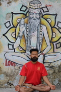 Hatha Yoga Teacher Training School in Rishikesh India