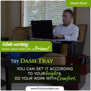 Dash Tray