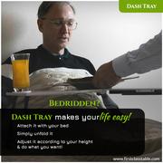 Dash Tray - Bedridden