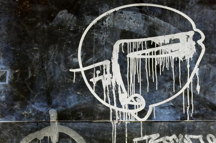 Una radiografia (autoretrato) Gaia Castillo