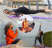 Meditation Teacher Training In Rishikesh
