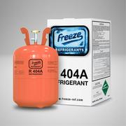 r404a refrigerant