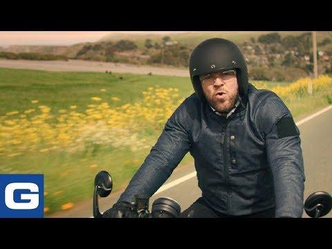 I Do - GEICO Motorcycle