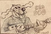Red Dog Coffee