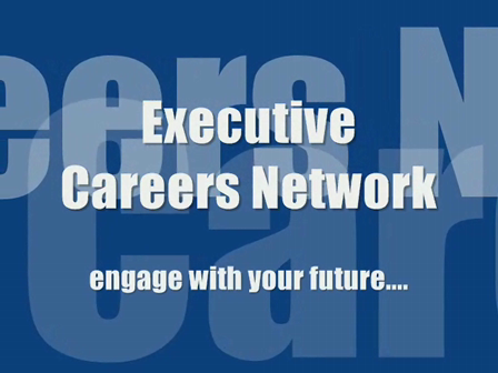 Executive Careers introduction