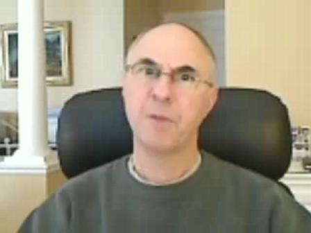 Bill Radin's Video Post