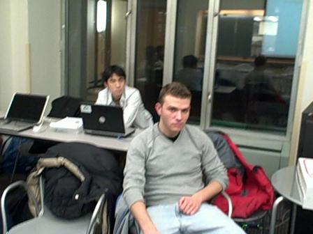 Columbia University Student ACM