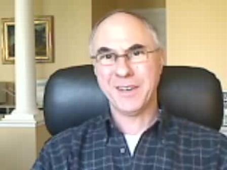Bill Radin: Finding Your Inner Coach