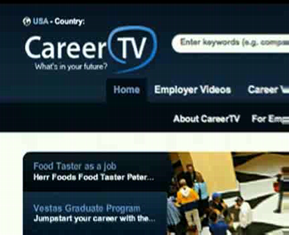 CareerTV Company Presentation
