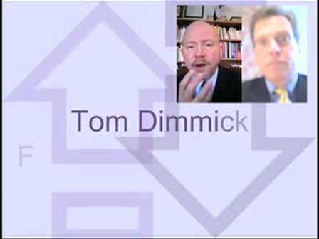 Tom Dimmick Tips for Candidates