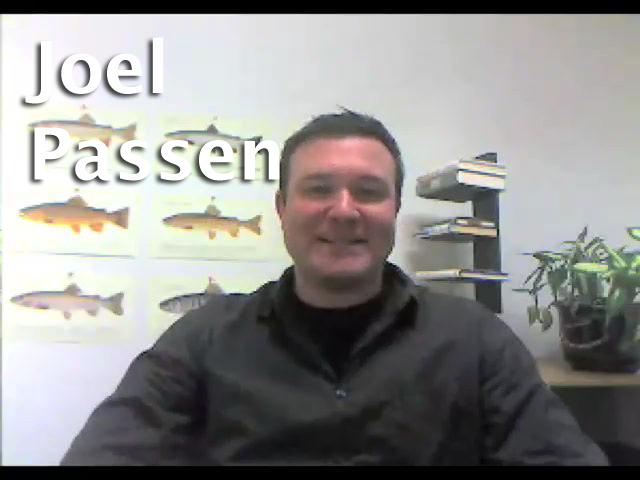 Joel Passen of Newton Software Interviewed by Top Recruiting Industry Influencer Bill Vick
