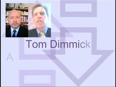 Tom Dimmick Advice for Employers