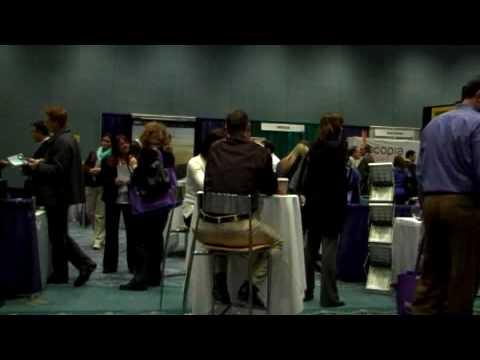 onrec Expo 2009 Highlights