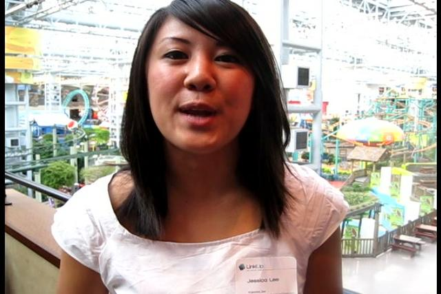 Jessica Lee Welcomes You To recruitDC!