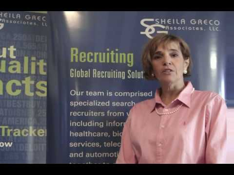 Sheila Greco Associates 4 Services one goal