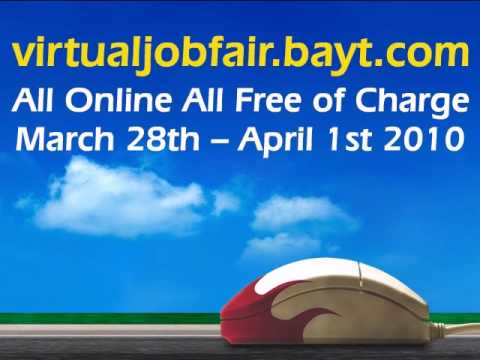 Bayt.com Virtual Technology Job Fair