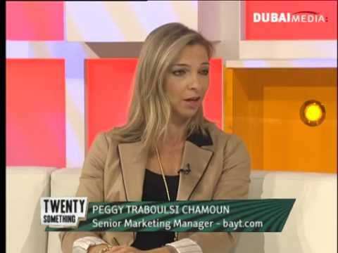 How to Act on Your First Day at a New Job with Peggy Traboulsi Chamoun from Bayt.com