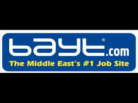 Rabea Ataya, CEO of Bayt.com, on the Business Breakfast Show- September 2010