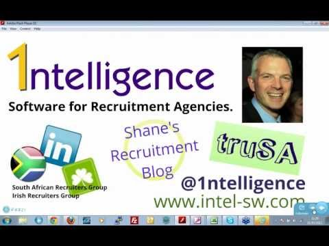 Recruitment and Contacting Candidates - email, telephone, finding contact details