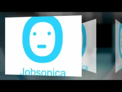 Video: Jobsonica.com :: Social Network For Job-seekers, Recruiters and HR pros