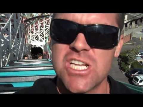 Thanksgiving Roller Coaster Ride! [Inbound Recruiter]