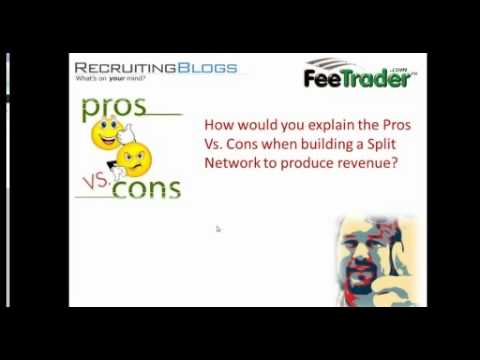 FeeTrader.com and RecruitingBlogs.com Webinar