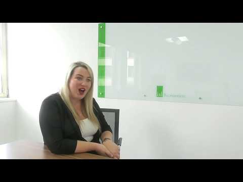 What's it like to be a recruitment consultant?
