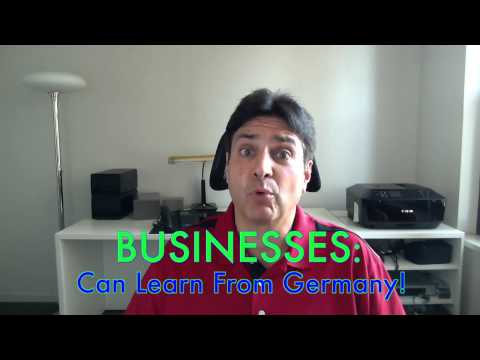 World Cup Provides Valuable Business Lessons