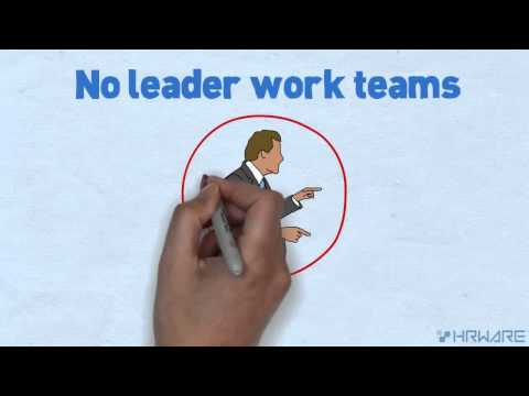 Generation Y Shift - HRWARE