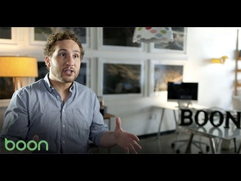 Boon   recruiting for the modern age