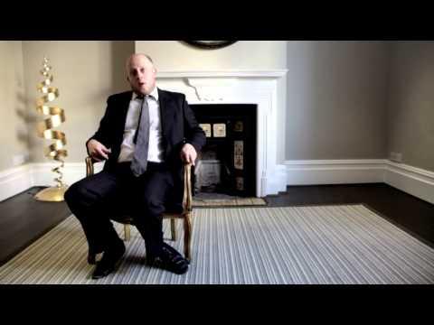 The Job Interview: Part 1