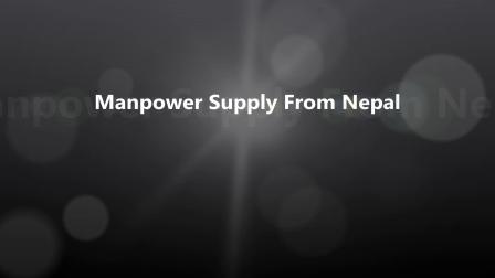 Manpower Recruitment Agency in Nepal