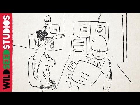 Animal Job Centre - RalphieTV