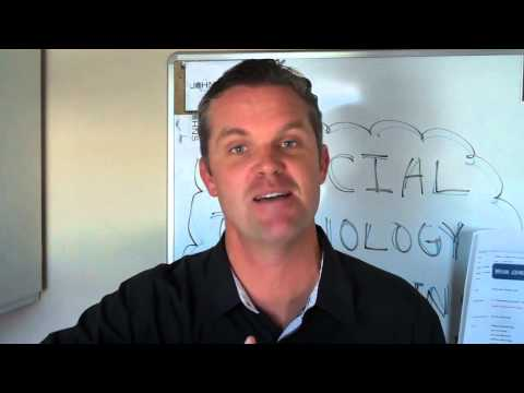Mike Robbins TEDx, The Power Of Authenticity [Inbound Recruiter]