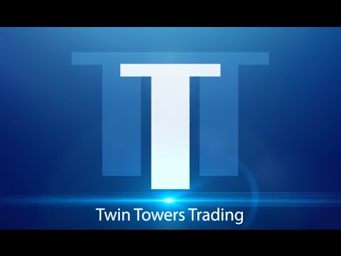 Working at Twin Towers Trading