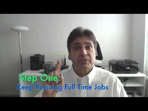 4 Steps To Convert Temp To Perm Jobs