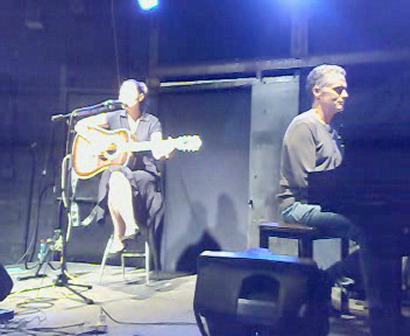 Alternative Memorial Day - Tel Aviv - May 6, 2008