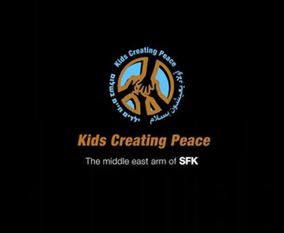 Kids Creating Peace