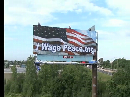 The Billboard From Bethlehem Intro