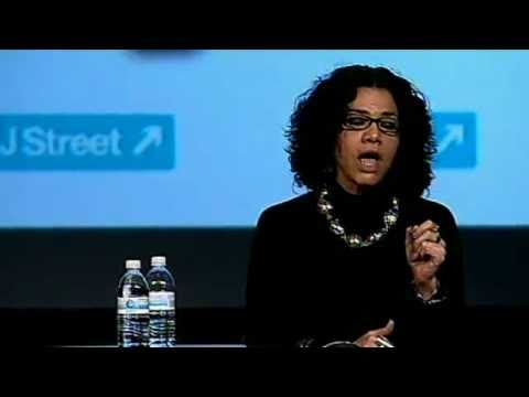 Mona Eltahawy's opening remarks at J Street Conference Washington DC