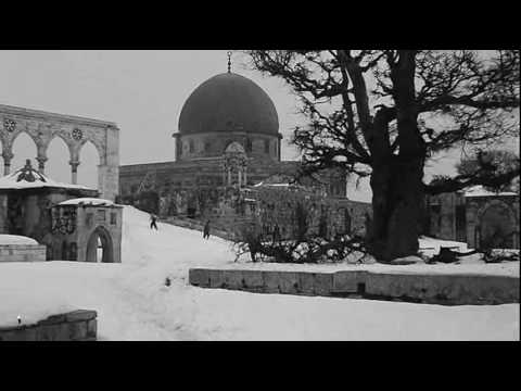 Snow White Jerusalem - 25 Feb1921 - بياض القدس