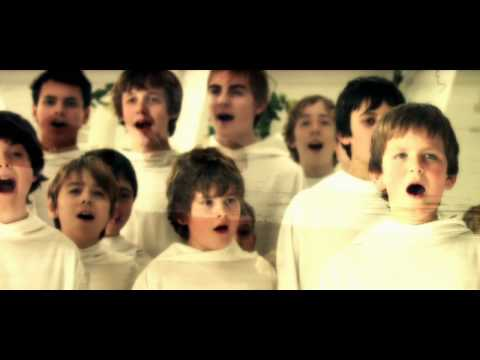 LIBERA - DEEP PEACE (New Music video)