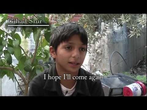 WIDE_OPEN-Min El Bahar ימי ים וכיף לילדים פלסטינים