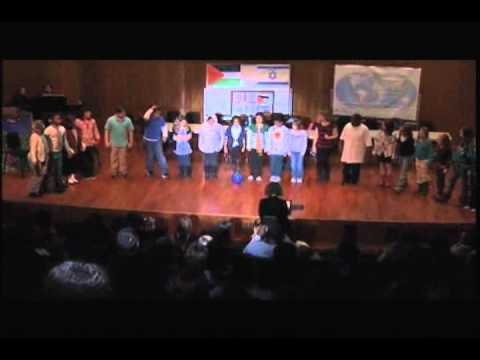 "The Classroom: A Children's Peace Opera (""Kick the Ball Around!"")"