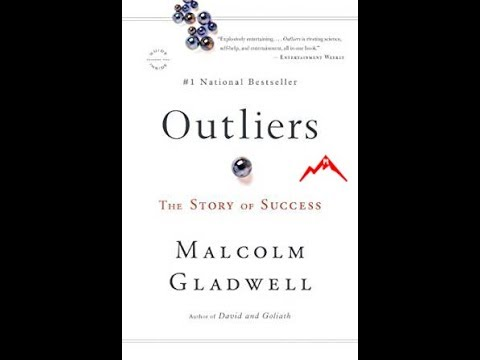 Outliers by Malcolm Gladwell - FULL Audiobook [HQ]