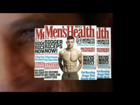 Mens Health Workout Routines